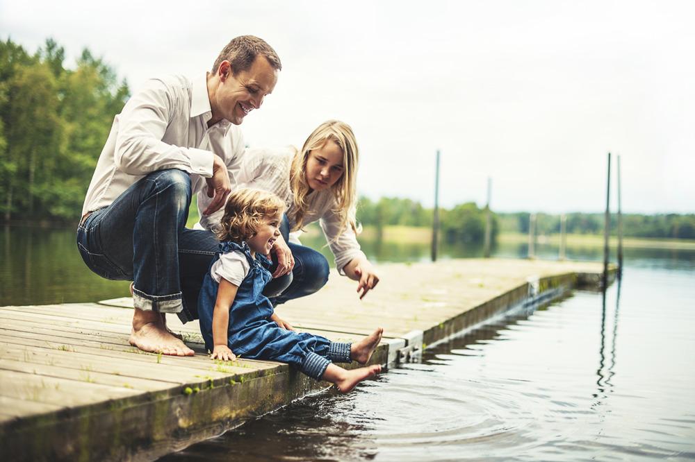Conciliation<br>travail et famille